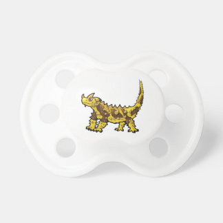 Thorny Devil Pacifier