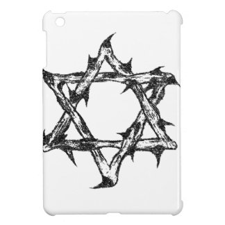 Thorny Star Zazzle.png Cover For The iPad Mini