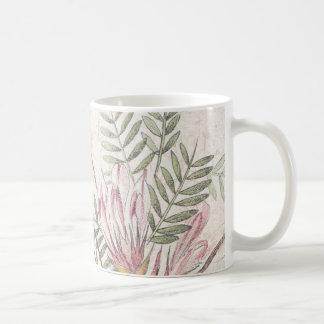 Thorny Vetch Wildflower Flowers Meadow Mug