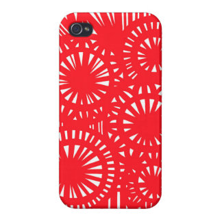 Thorough Gentle Marvelous Vibrant iPhone 4/4S Cases