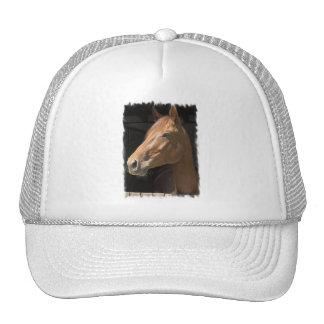 Thoroughbred Baseball Hat