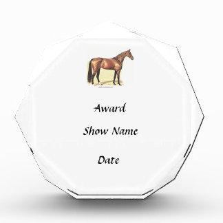 Thoroughbred Horse Awards