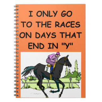 thoroughbred horse racing journals