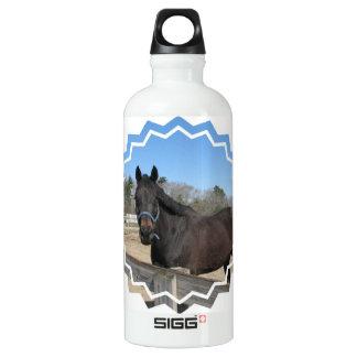 Thoroughbred Horse SIGG Traveler 0.6L Water Bottle