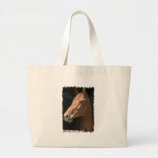 Thoroughbred Jumbo Eco Bag