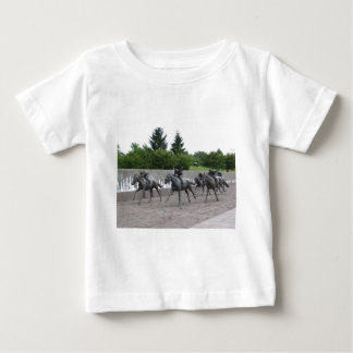 Thoroughbred Park Baby T-Shirt