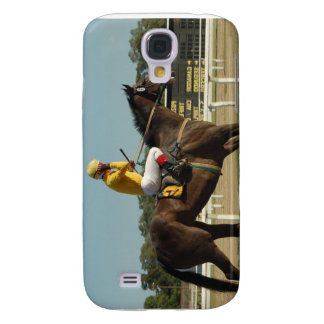 Thoroughbred Race Horse iPhone 3G Case Galaxy S4 Covers