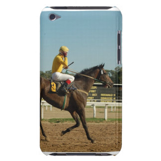 Thoroughbred Race Horse  iTouch Case Barely There iPod Cases