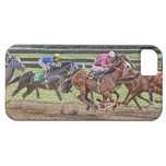 Thoroughbred Race iPhone 5 Covers