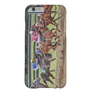 Thoroughbred Race iPhone 6 Case