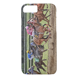 Thoroughbred Race iPhone 7 Case
