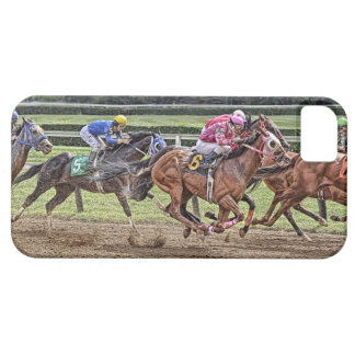 Thoroughbred Race iPhone SE/5/5s Case