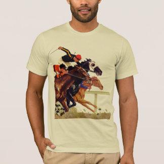 Thoroughbred Race T-Shirt