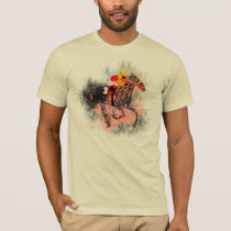 Thoroughbred Racehorse T-Shirt