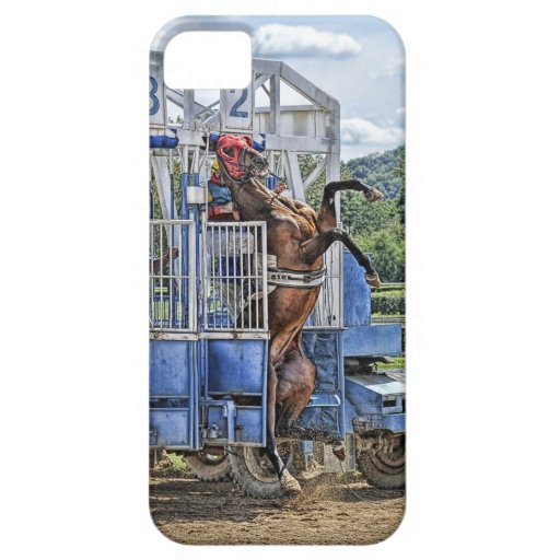 Thoroughbred Risky Business iPhone 5 Cases