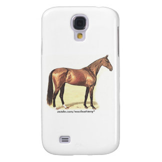 Thoroughbred Samsung Galaxy S4 Cover