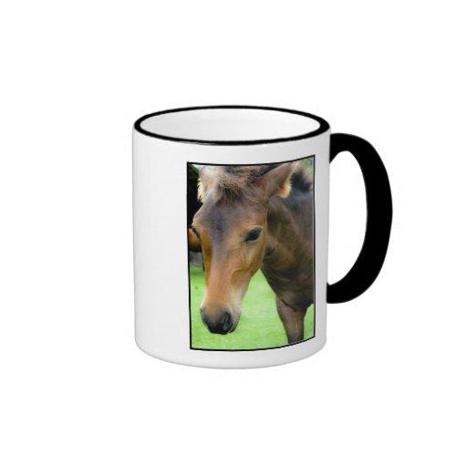 Thoroughbred Selections Coffee Mug