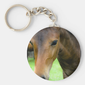Thoroughbred Selections Keychain