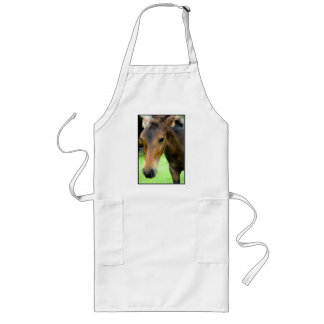 Thoroughbred Selections Long Apron