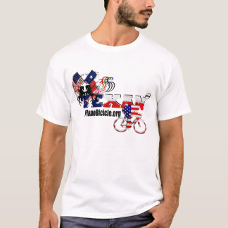 Thoroughbred Texan Cycling Heavy Weight Tee
