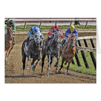 Thoroughbreds 3 Head to Head Cards