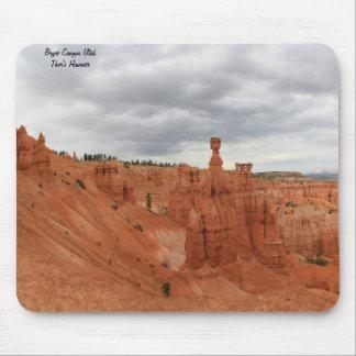 Thor's_Hammer_-_Bryce_Canyon, Bryce Canyon Utah... Mouse Pad