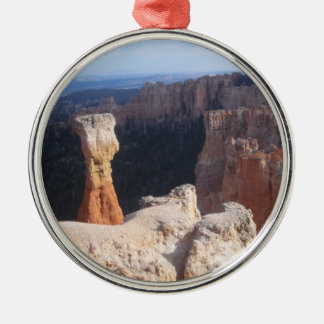 Thor's Hammer, Bryce Canyon Metal Ornament