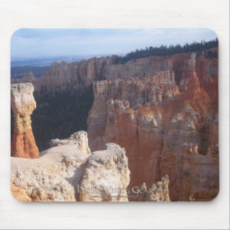 Thor's Hammer, Bryce Canyon Mouse Pad