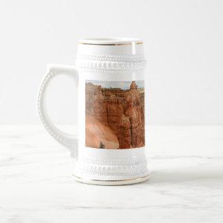 Thor's_Hammer_Bryce_Canyon_Utah, Estados Unidos Jarra De Cerveza