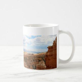 Thor's_Hammer_Bryce_Canyon_Utah, Estados Unidos Taza Clásica