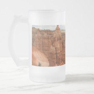 Thor's_Hammer_Bryce_Canyon_Utah, Estados Unidos Taza De Cristal