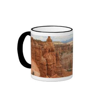 Thor's_Hammer_Bryce_Canyon_Utah, Estados Unidos Taza De Dos Colores