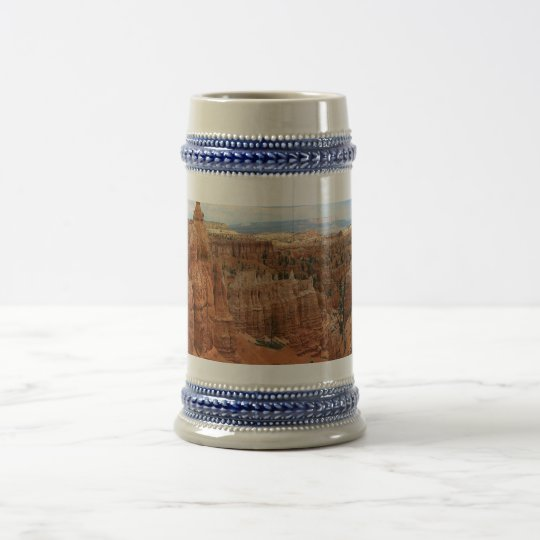 Thor's_Hammer_Bryce_Canyon_Utah, united States Beer Stein