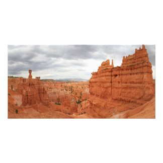 Thor's_Hammer_Bryce_Canyon_Utah, united States Card