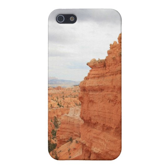 Thor's_Hammer_Bryce_Canyon_Utah, united States Case For iPhone SE/5/5s