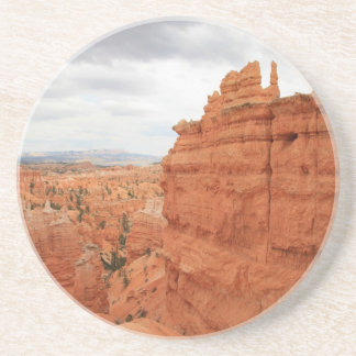 Thor's_Hammer_Bryce_Canyon_Utah, united States Drink Coaster