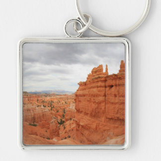 Thor's_Hammer_Bryce_Canyon_Utah, united States Keychain