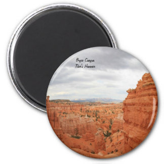 Thor's_Hammer_Bryce_Canyon_Utah, united States Magnet