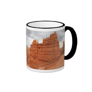 Thor's_Hammer_Bryce_Canyon_Utah, united States Ringer Coffee Mug