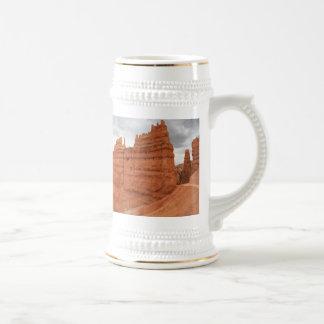Thor's_Hammer_Bryce_Canyon_Utah, united States 18 Oz Beer Stein