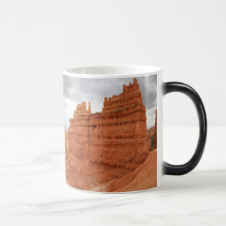 Thor's_Hammer_Bryce_Canyon_Utah, united States 11 Oz Magic Heat Color-Changing Coffee Mug