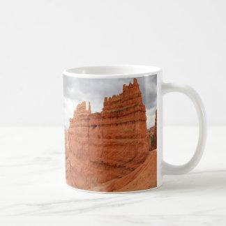 Thor's_Hammer_Bryce_Canyon_Utah, united States Classic White Coffee Mug