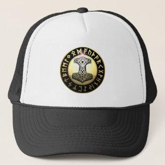 Thor's Hammer Trucker Hat