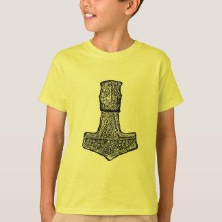 Thors hammer Viking lovers Hammer Shirt