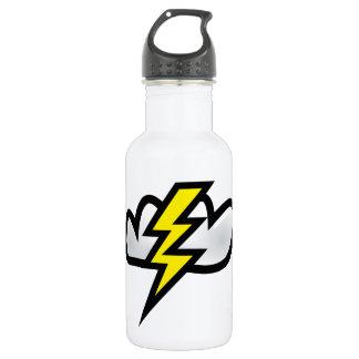 Thor's Thunder Stainless Steel Water Bottle
