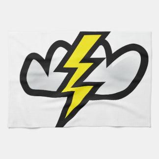 Thor's Thunder Towel