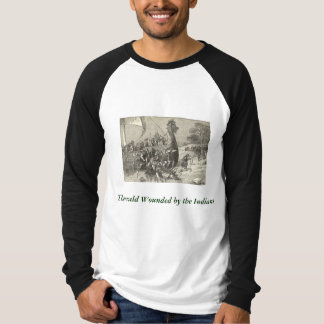 Thorvald of the North T-Shirt