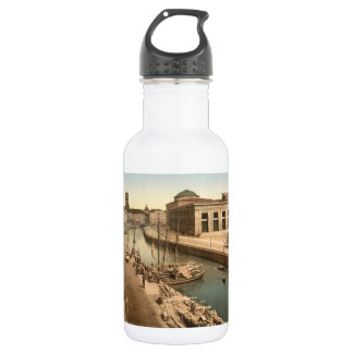 Thorvaldsen Museum, Copenhagen, Denmark Stainless Steel Water Bottle