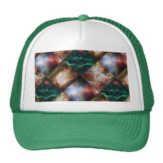 Those Awesome Nebulas Trucker Hat