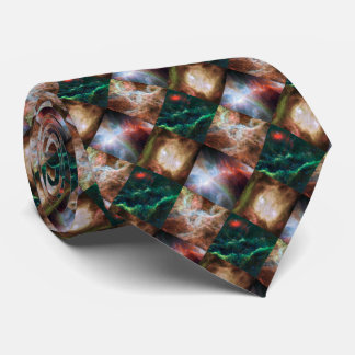 Those Awesome Nebulas Tie